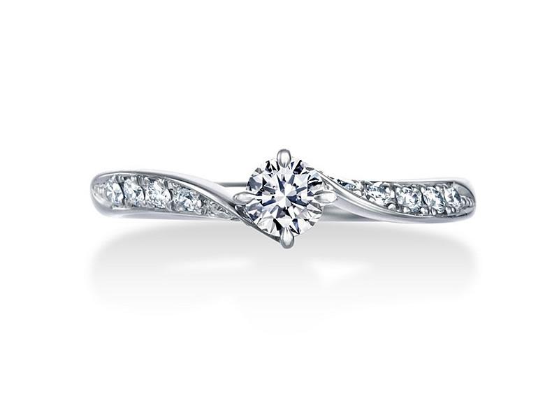 婚約指輪ERA685