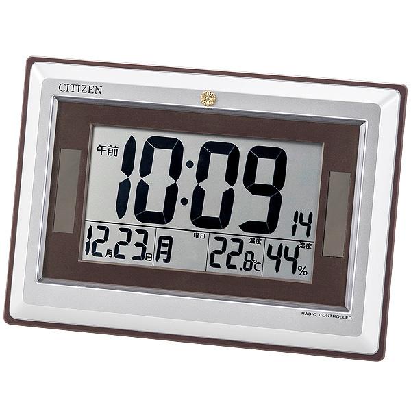 RT-5074ソーラー電波時計 8RZ182